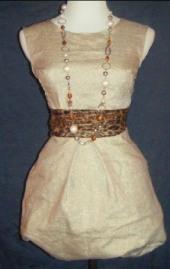Lee Anne Weise Fashion