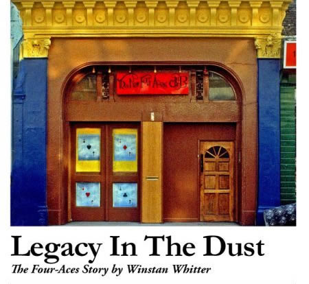 Legacy in the Dust