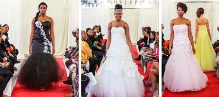 Mahogany Bridal Show 2012