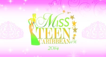 Miss Teen Caribbean