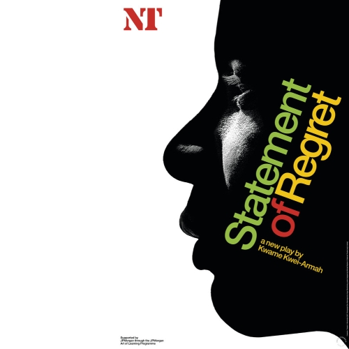 Statement of Regret new play by Kwame Kwei-Armah
