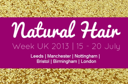 Natural Hair Week