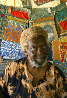 Phillip Moore Guyana Artist