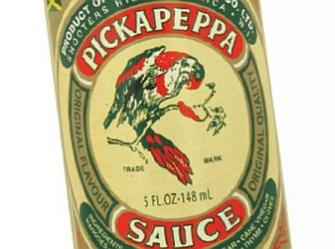 Pickapeppa Jamaican Sauce