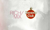 Richmix Havana Club Wall Project