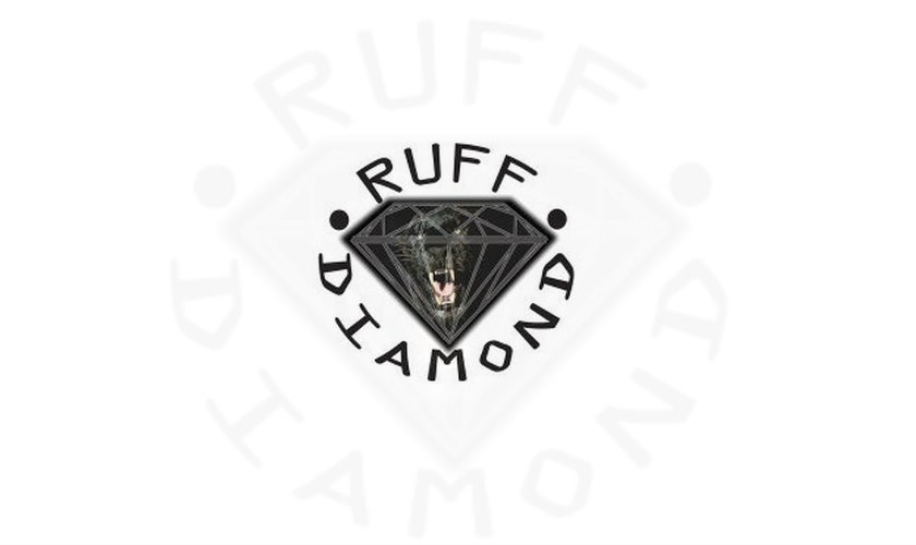 Ruff Diamond Mas Band