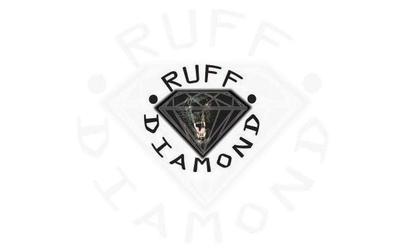 Ruff Diamond Mas Band