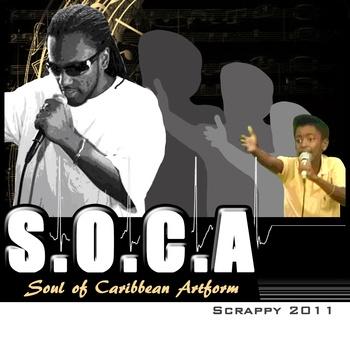 Scrappy SOCA