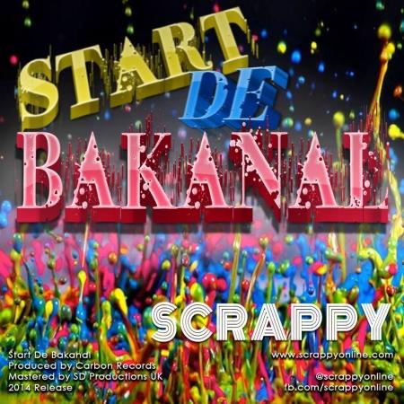 Scrappy Start de Bakanal