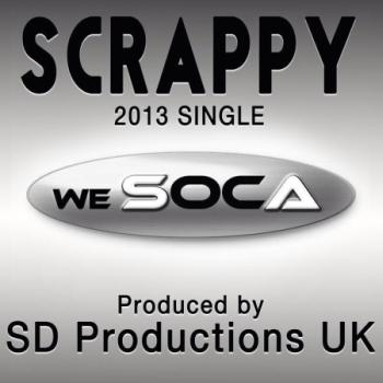 Scrappy We Soca