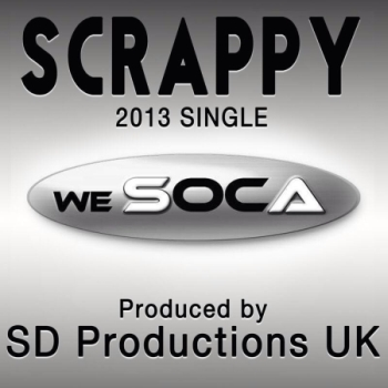 Scrappy We Soca