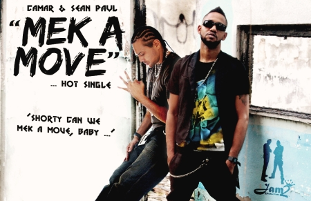 Sean Paul Camar Mek a Move