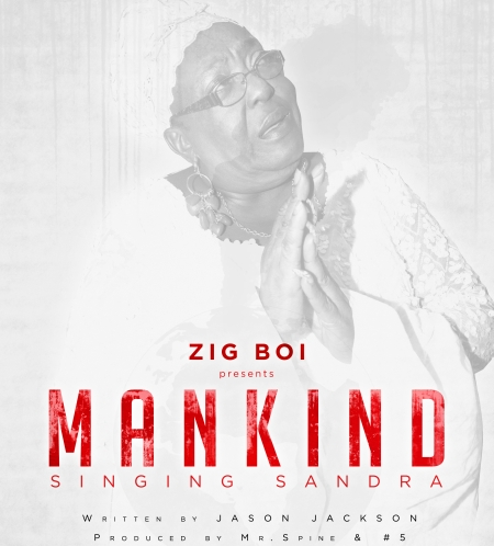Singing Sandra Mankind