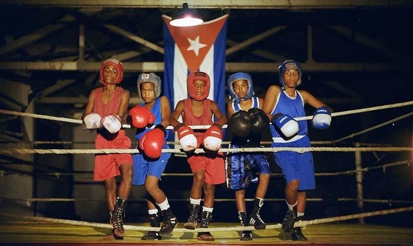 Sons of Cuba Film