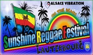 Sunshine Reggae Festival