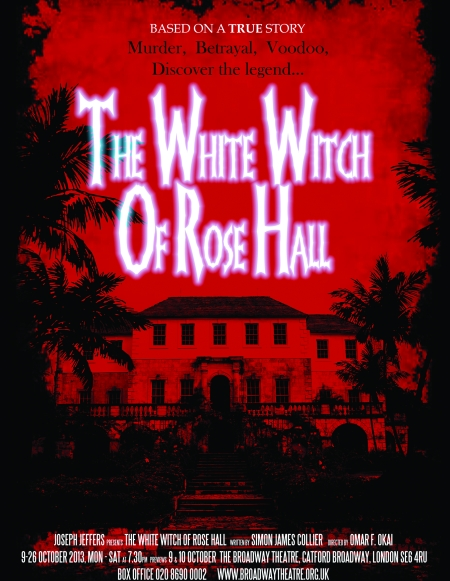 White Witch of Rose Hall