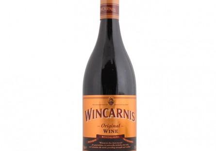 Wincarnis Tonic Wine