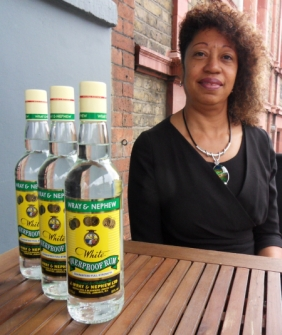 Diane Edwards Wray & Nephew