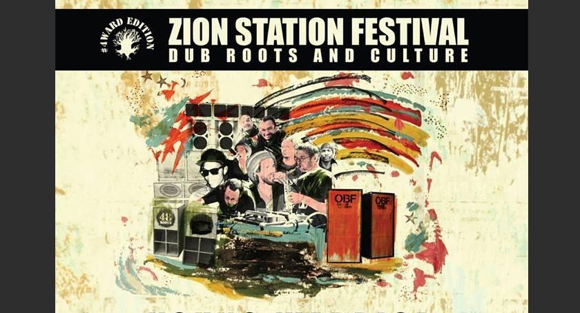 Zionstation Festival Italy