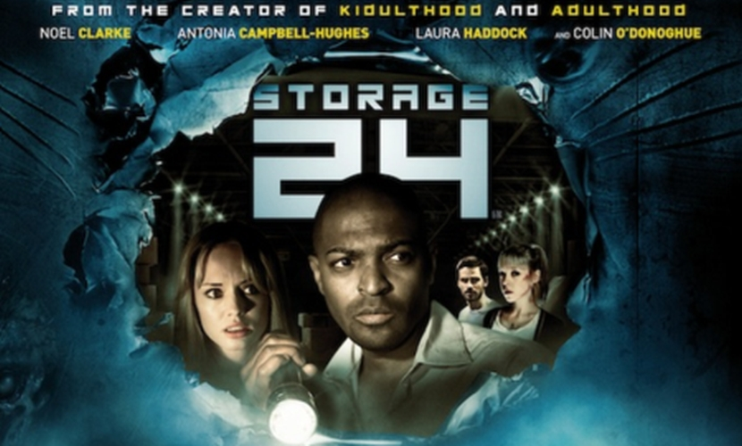 Storage 24 movie
