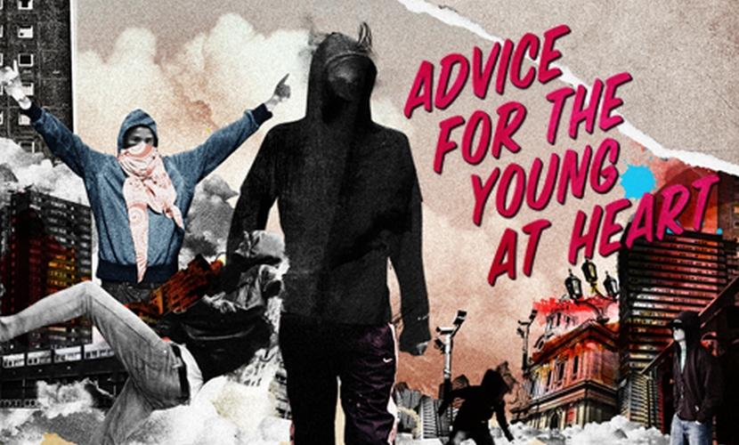 Advice for the Young at Heart - Theatre