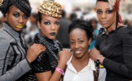 Afro Hair Beauty Show 2012