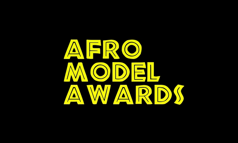 Afro Model Awards UK