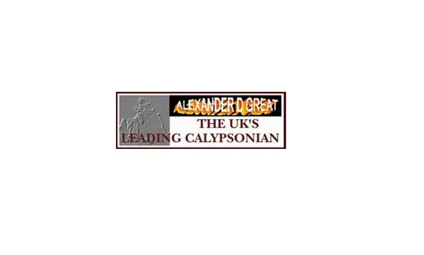 Alexander D Great Calypso Artist