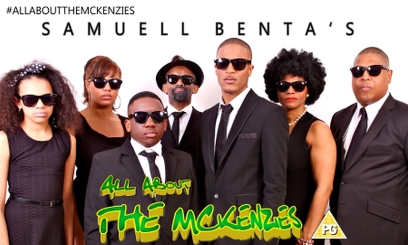All About the McKenzies Series 2