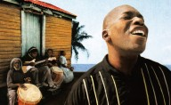 Andy Palacio & the Garifuna Collective Watina