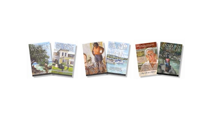 Anthony Winkler Books