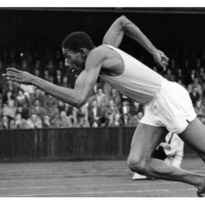 Arthur Wint Jamaican Athlete