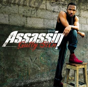 Assassin Reggae Artist