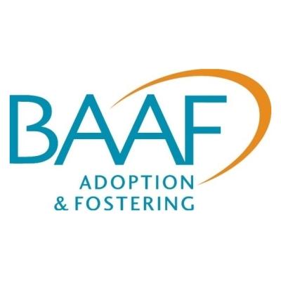 BAAF Fostering Adoption