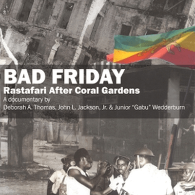 Bad Friday Documentary