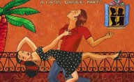 Baila Latin Dance Party CD