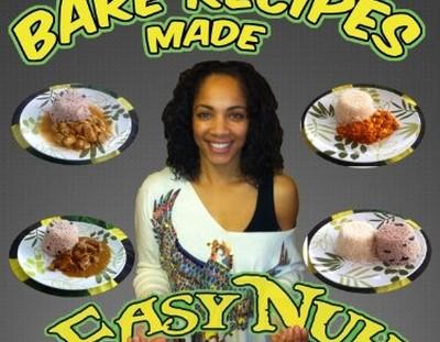 Bare RecipesMade Easy Nuh