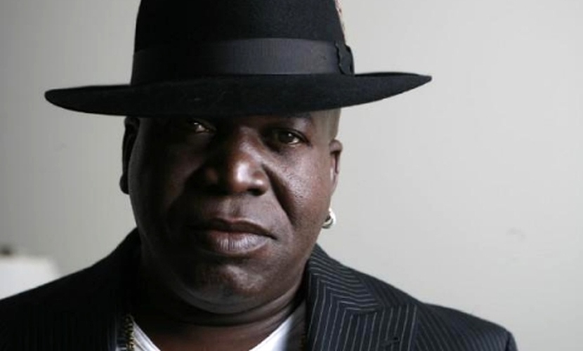 Barrington Levy Reggae Artist