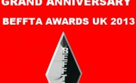 BEFFTA Awards 2013