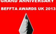 BEFFTA Awards 2013