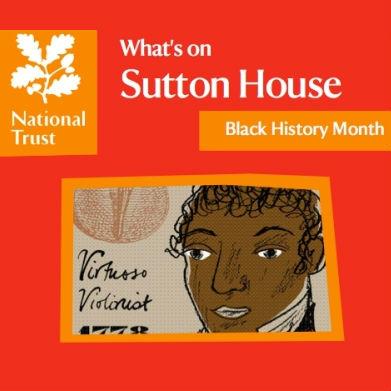 Black Londoners Exhibition Sutton House