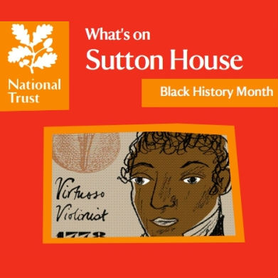 Black Londoners Exhibition Sutton House