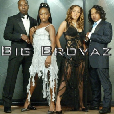 Big Brovaz Album