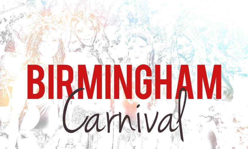 Birmingham Carnival