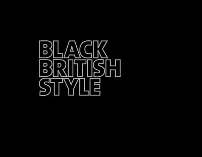 Black British Style Exhibition at VAM