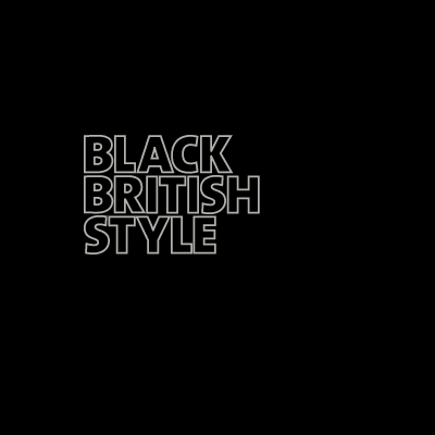 Black British Style Exhibition at VAM