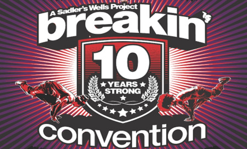 Breakin Convention 10 Years