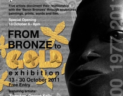 From Bronze to Gold Exhibition