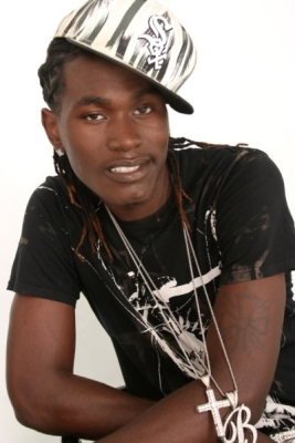 Brother B Soca Artist