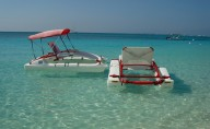 Caribbean Ocean Boats
